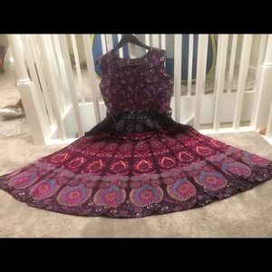 5571192a04d0 Dresses   Skirts - Free Size Long Gown Kurti beach dress summer wear
